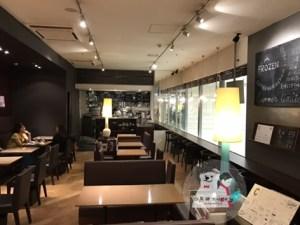 福岡 pancake. 福岡美食.福岡食物. café & books bibliothèque