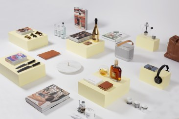 Luxury For Men - Product Shots1