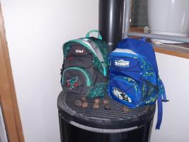 sacs d'école des enfants