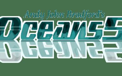 Andy John Bradford's Oceans5