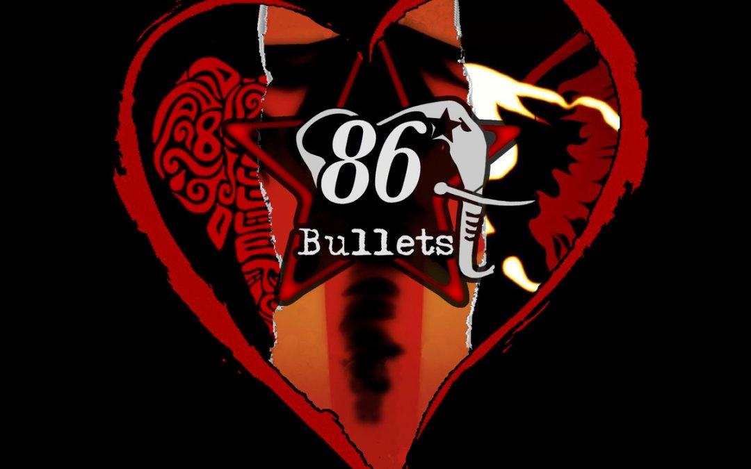 86 Bullets release remake of Jethro Tull's Locomotive Breath on new album