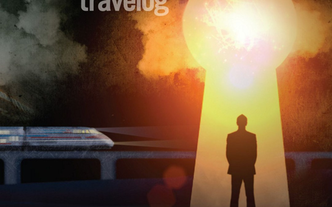 We're Celebrating the 5th Anniversary of Kinetic Element's Sophomore Album Travelog