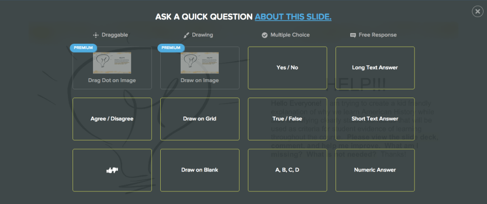 App Tested:  Pear Deck vs. Nearpod (3/3)