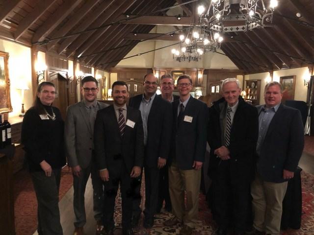 MRRS Educational Meeting November 2018