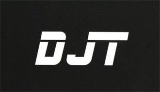DJT Logo