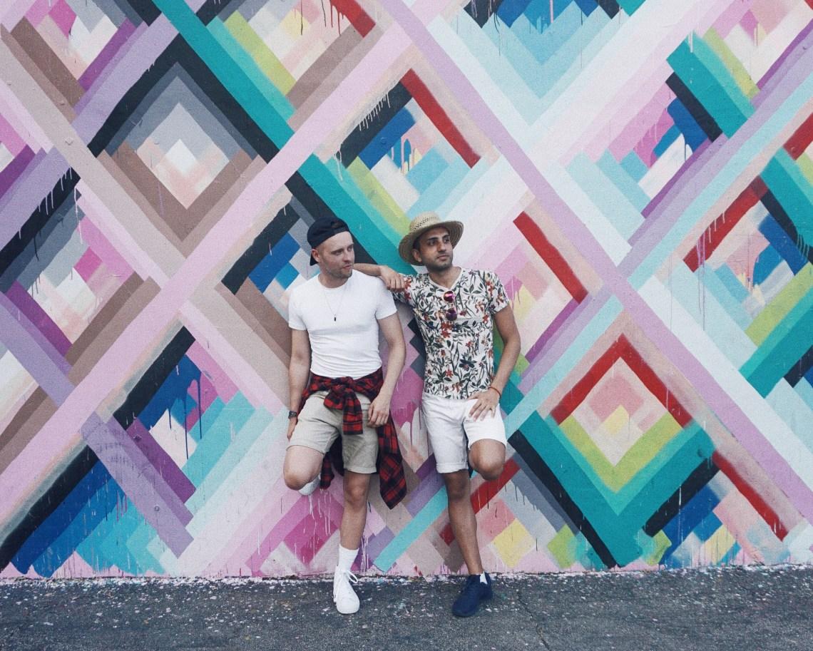 Miami City Guide. Wynwood Walls. Blog by Skirmantas Petraitis.