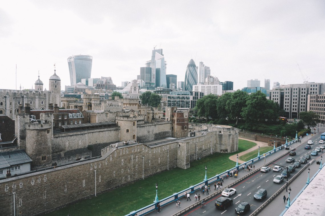 Tower of London. Blog by Skirmantas Petraitis.