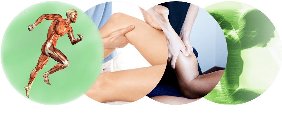 Sports Therapies