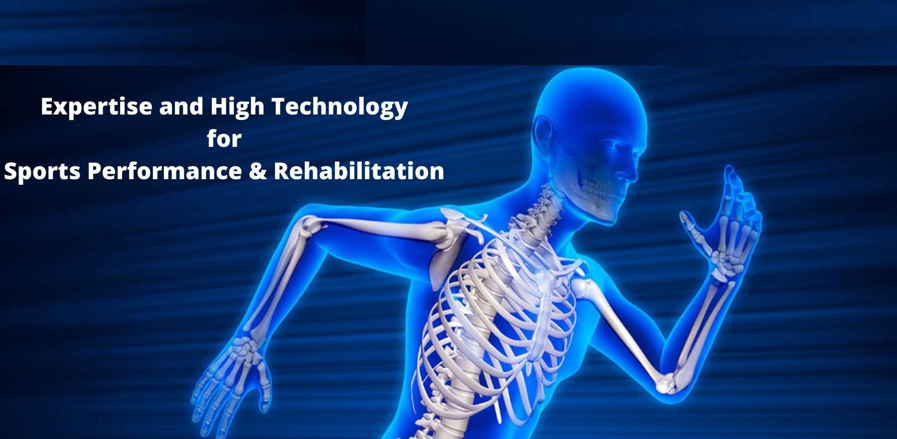 Sports Therapy, Gait Analysis & Massage Therapy