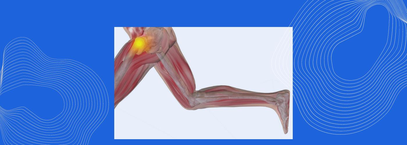 Hip Flexibility Improvement