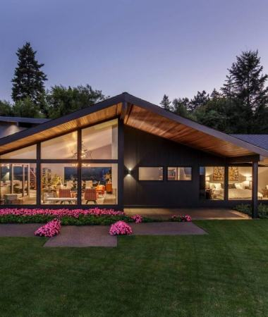Midcentury Home