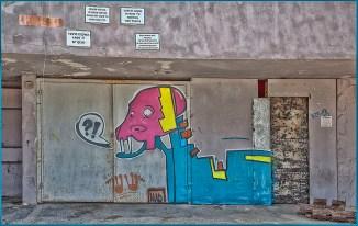 2-dolphinarium graffiti 16