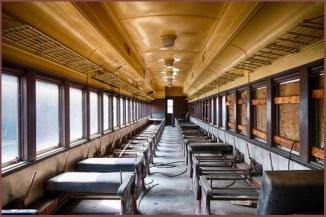 steamtown hdr 2 interior