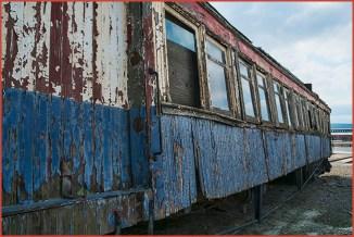 Steamtown car exteriors 6