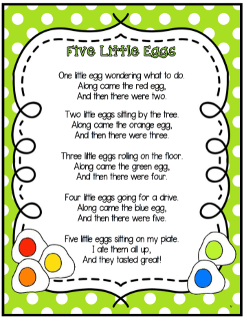 Green Eggs Shared Reading Snip 4