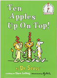 Ten Apples Book Snip