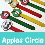 Apple-Themed Circle Time Games
