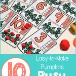10 Easy-to-Make Pumpkins Busy Boxes