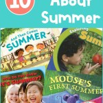 10 Books About Summer