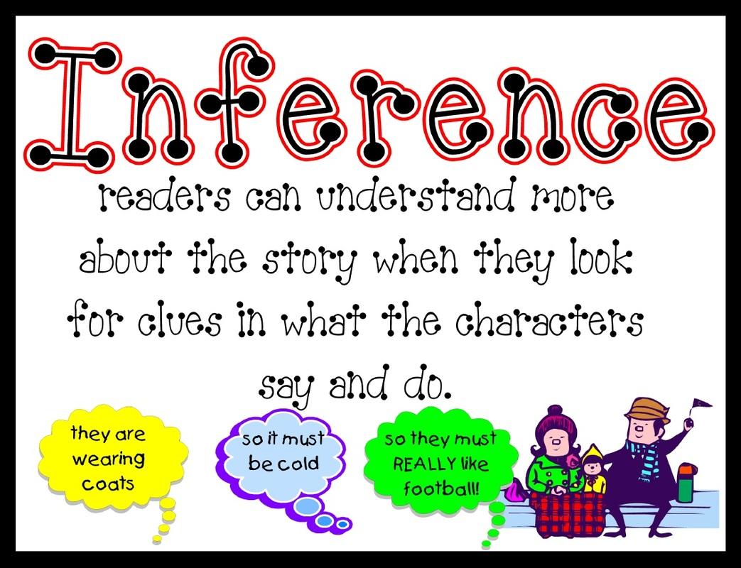 Inference Worksheet 3