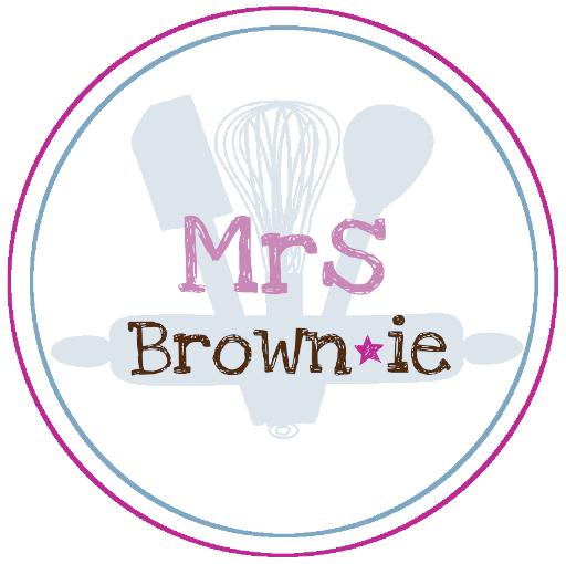 Mrs Brown-ie   Brownies   Cake Jars   Tray Bakes