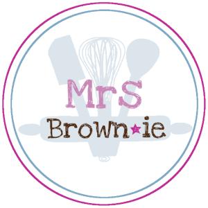 Mrs Brown-ie | Brownies | Cake Jars | Tray Bakes