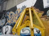 3D graffiti (mrscarmichael)