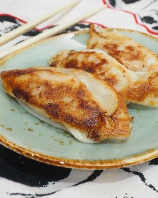 Mrs. Culinary: Resep Ayam Gyoza