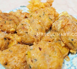 Resep Perkedel Kentang by Mrs. Culinary