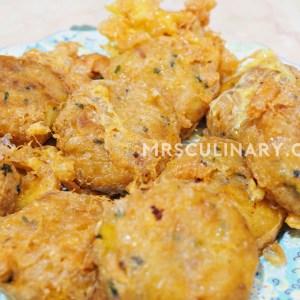 Resep Perkedel Kentang by Mrs. Culinary