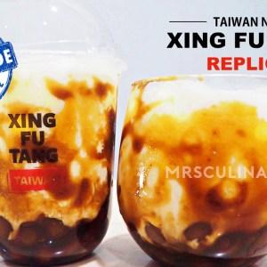Resep Brown Sugar Boba by Mrs. Culinary