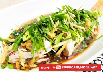 Resep TIm Ikan by Mrs Culinary