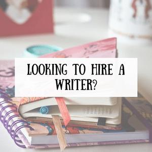 hire freelance writer india