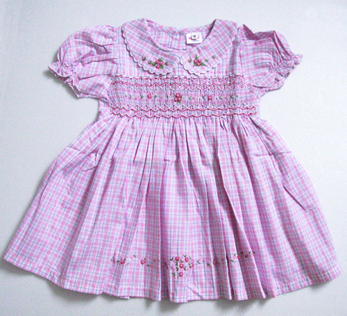 Baju raya for your little girl (1/3)