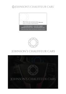 Johnson's Branding