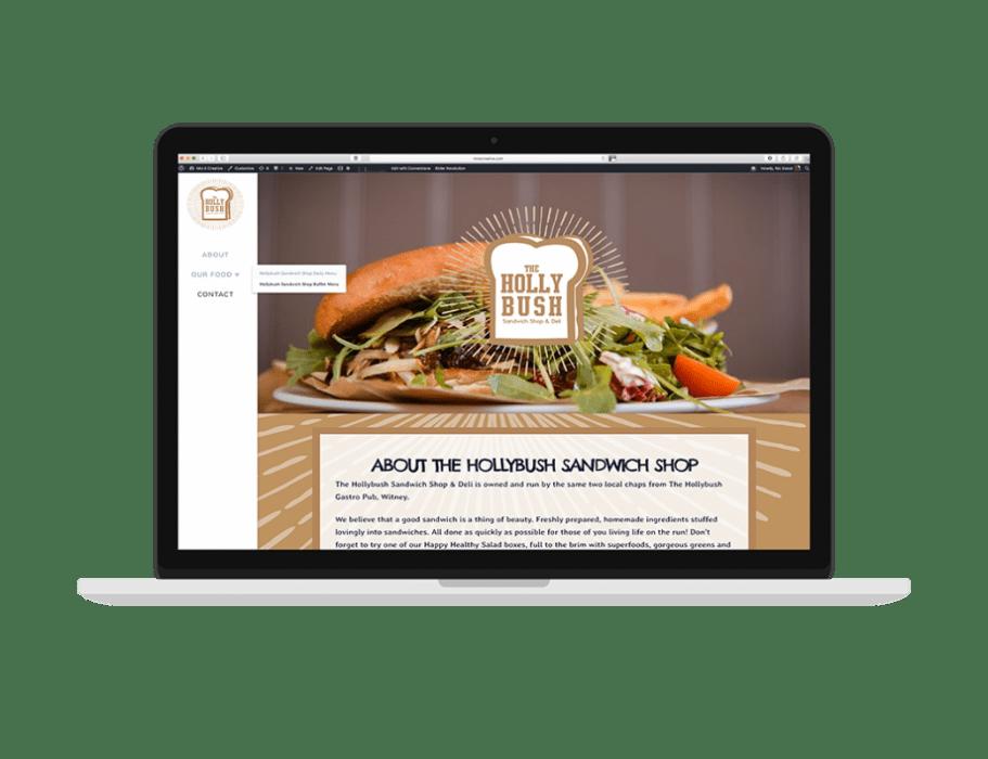 HBSS Website Design & Hosting