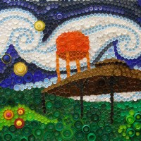 Starry Nights Over Chautauqua is Completed
