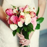 DIY Wedding Flowers Bouquet