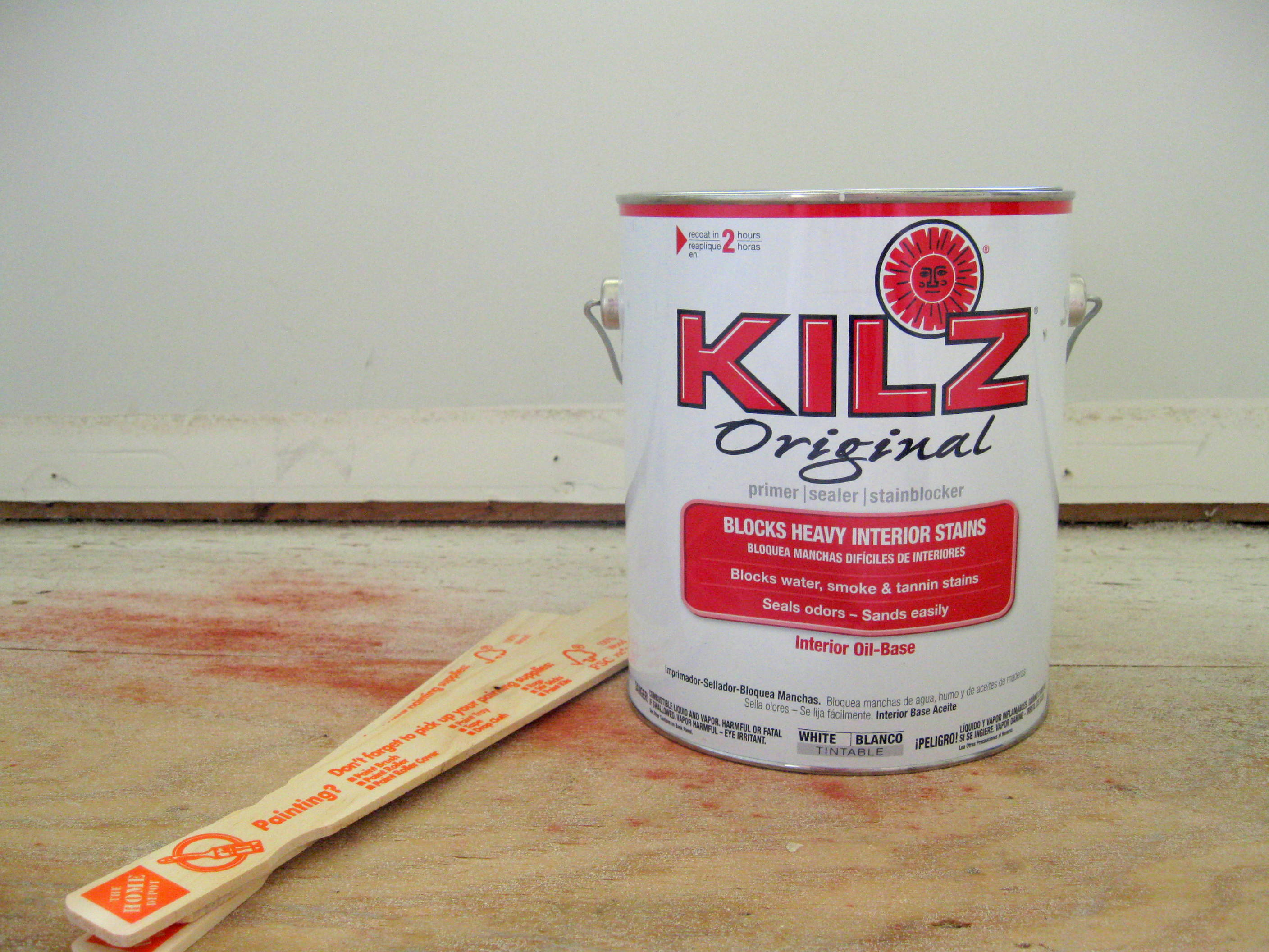 Eliminating Cat Urine Odor | A Kilz Original Review - Mrs  Fancee