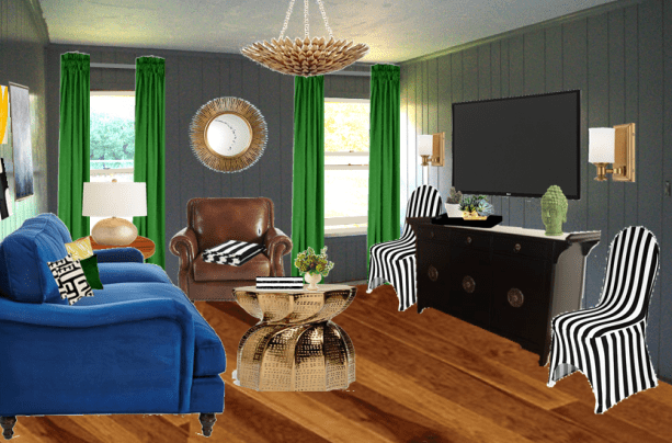 Download How to Create a Room Mock-up (no Photoshop necessary ... Free Mockups