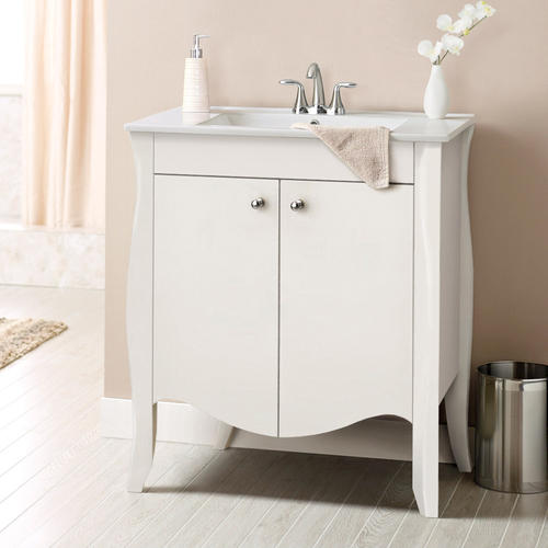 chantilly vanity menards