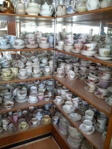 Teacups!