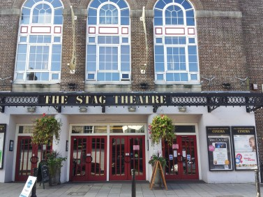 The Stag Theatre