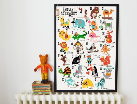 Perfect for a nursery