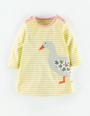 Such a cute duck
