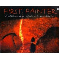 First Painter