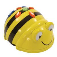 to show what bee-bot looks like