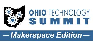 image advertising the tech summit