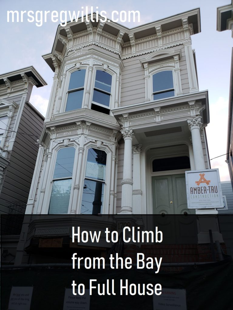 bay to full house
