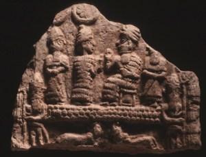 Mesopotamia Religion Myths And Legends Mesopotamia